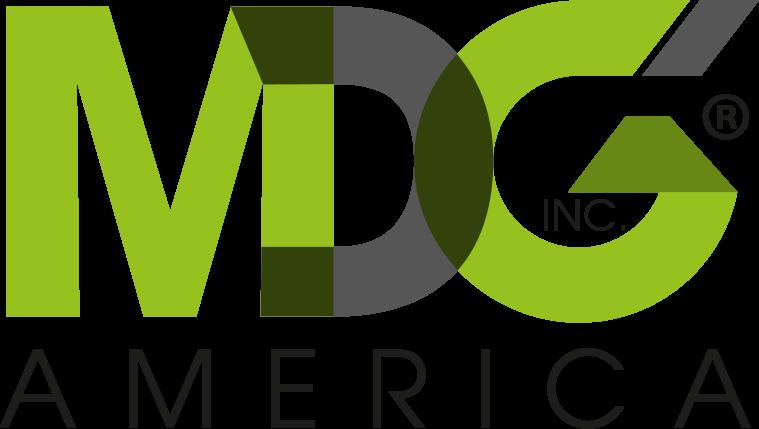 Logo MDG Handling Solutions